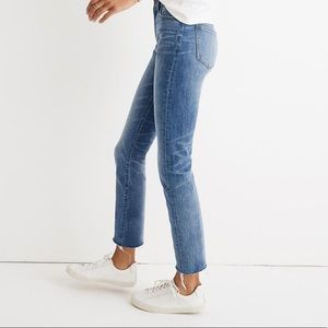 Madewell The perfect Vintage Jean Sz 27